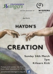Creation-poster