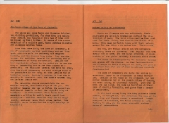 1982 Christmas - the Gondoliers - synopsis